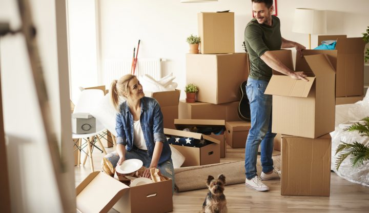 Tips That Will Make Moving So Much Easier