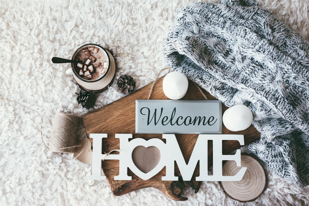 Breathe New Life Into Your Home With These Cozy Touches1